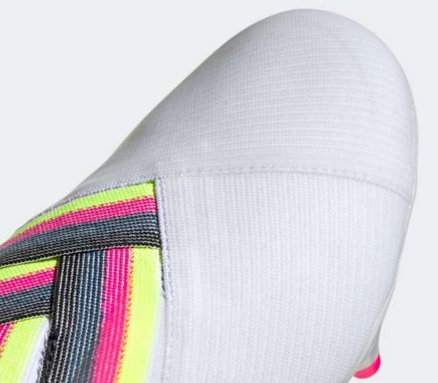 adidas Nemeziz 19+ Polarize Pack Upper