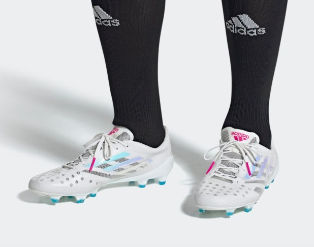 adidas release X 99.1