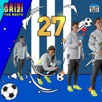 Antoine Griezmann Grizi Boots