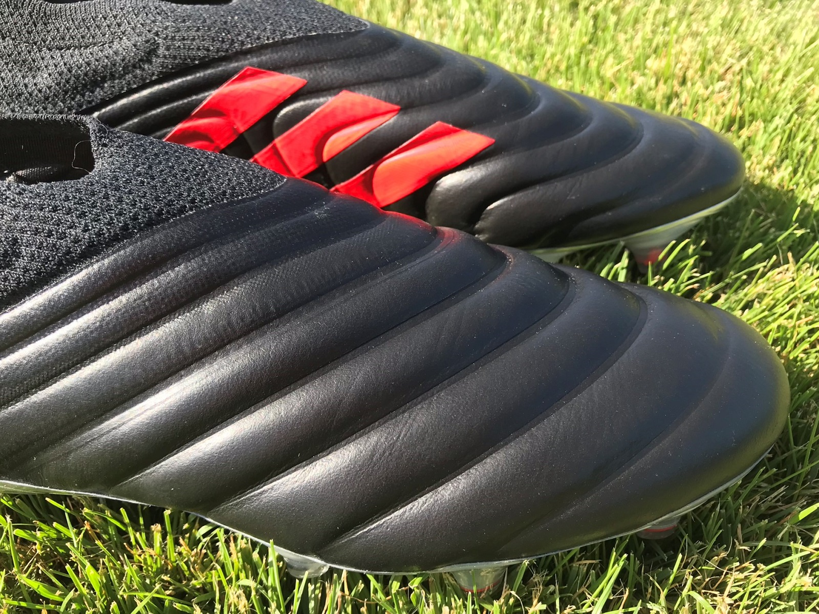 adidas Copa 19+ Boot Review   Soccer