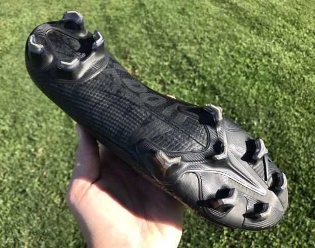 Nike Mercurial Vapor 13 Soleplate