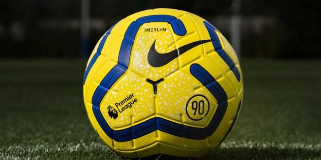 Nike Merlin Hi-Vis EPL 2020