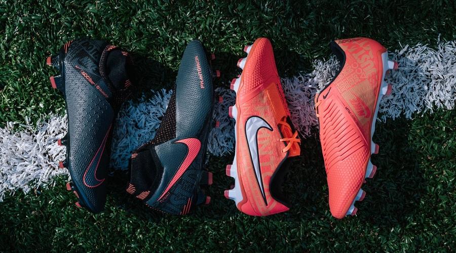 "Nike presenta il nuovo Pack ""Phantom Fire"" | GoalSport"