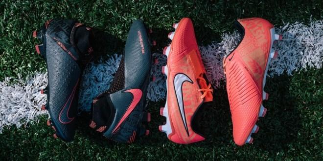Nike Phantom Fire Pack