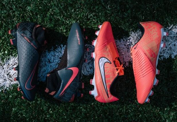 Nike Phantom Fire