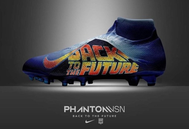 Nike PhantomVSN Back to the Future
