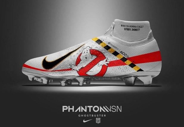 Nike PhantomVSN Ghostbusters