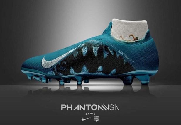 Nike PhantomVSN Jaws