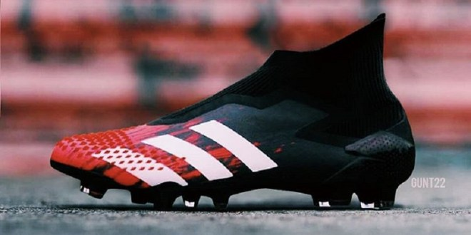 First Look at adidas Predator 20