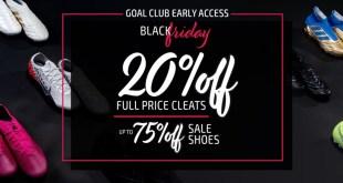 Black Friday 2019 Boot Deals