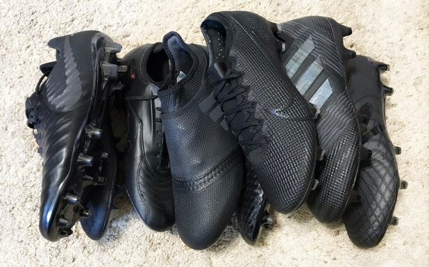 Black Friday Boot Selection