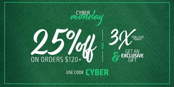 Cyber Monday's Biggest Boot Deals Kick Off!!!