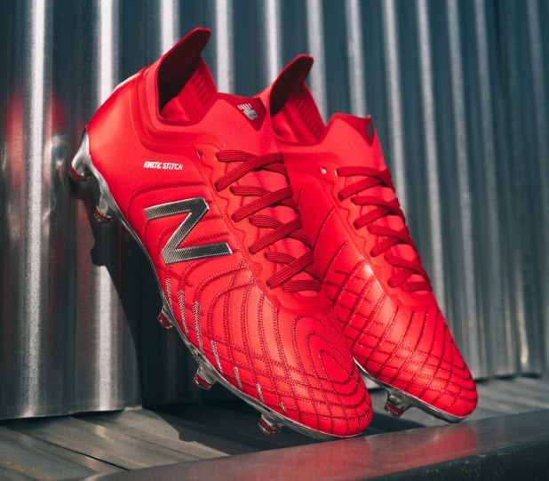 New Balance SOCCER.COM 25th anniversary Boots