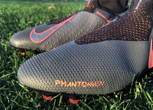 Nike PhantomVSN Upper