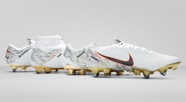 USWNT Nike Victory pack Boots