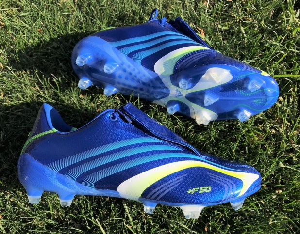 adidas f50+ Soleplate