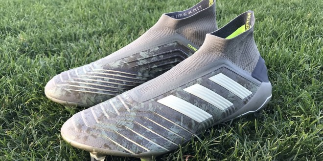 "What Does the adidas Predator ""Encryption"" Have On Offer?"