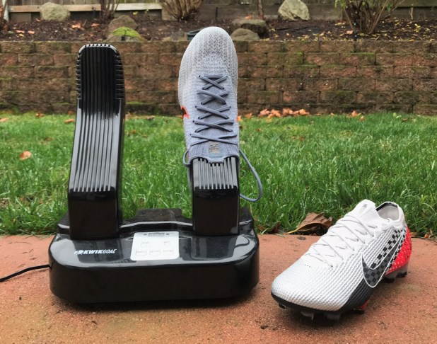 Kwik Goal Shoe Dryer Review