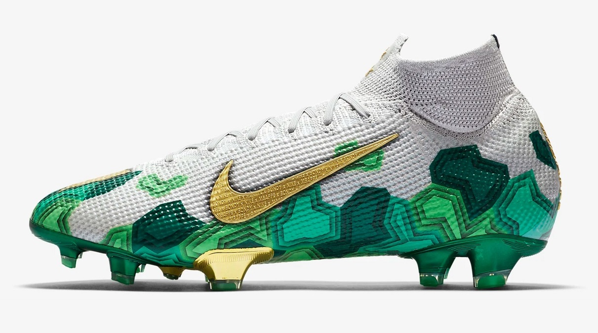 Nike Superfly Released   Soccer Cleats 101