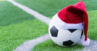 Soccer Christmas Gifts