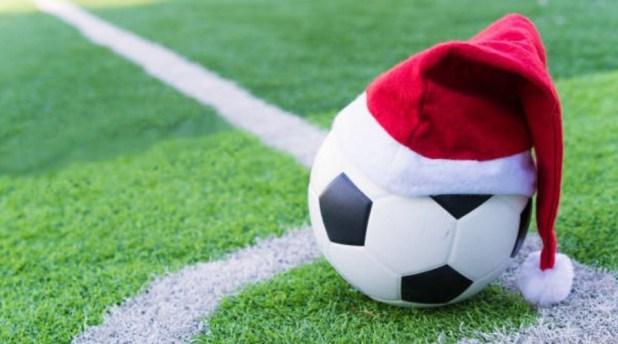 Soccer Christmas Gifts