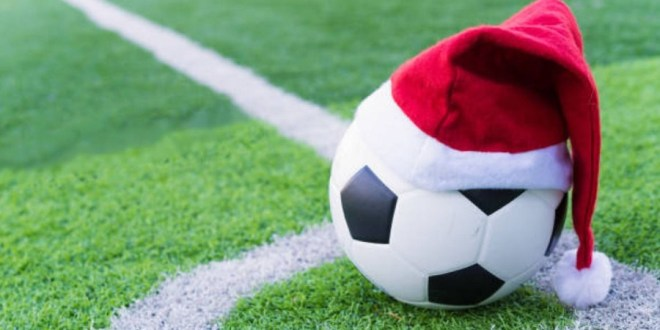 Top 10 Recommended Gifts For Soccer Players