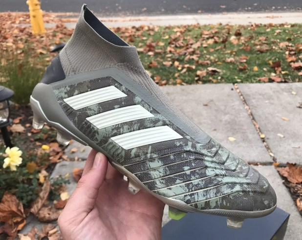 adidas Predator Encryption Pack
