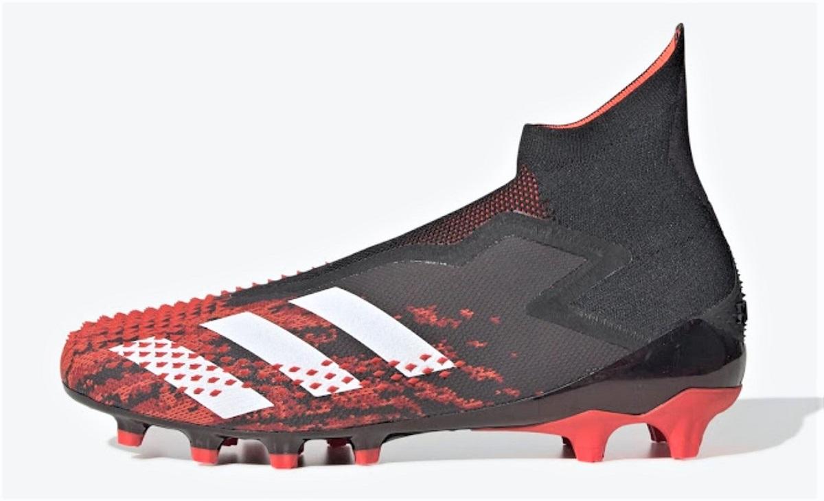 Kinder Predator Football Schienbeinschoner adidas AT