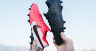 Nike Tiempo Legend Red Released