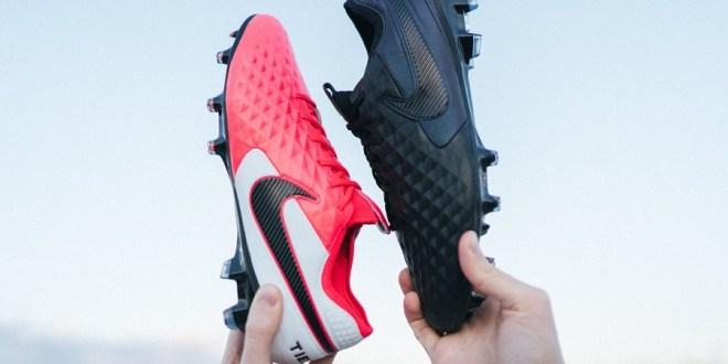 Nike Tiempo Legend Red Released
