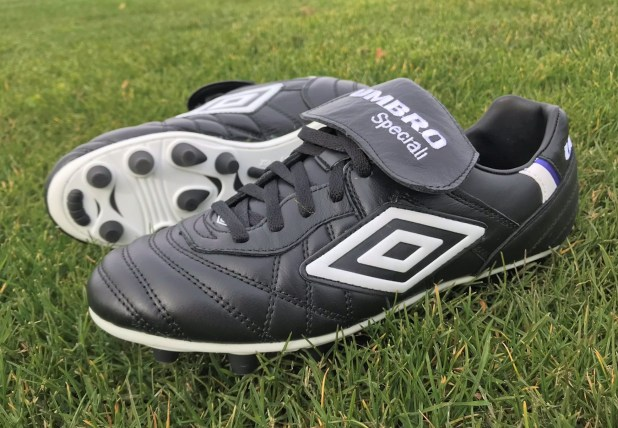 Umbro Speciali Pro Review