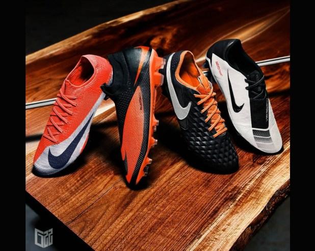 Nike Retro Style Pack Gunt22