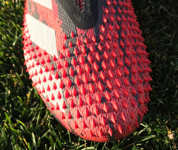adidas Predator DEMONSKIN Upper