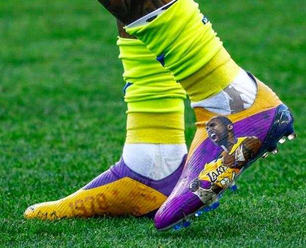 adidas X19 Kobe Bryant Kenedy