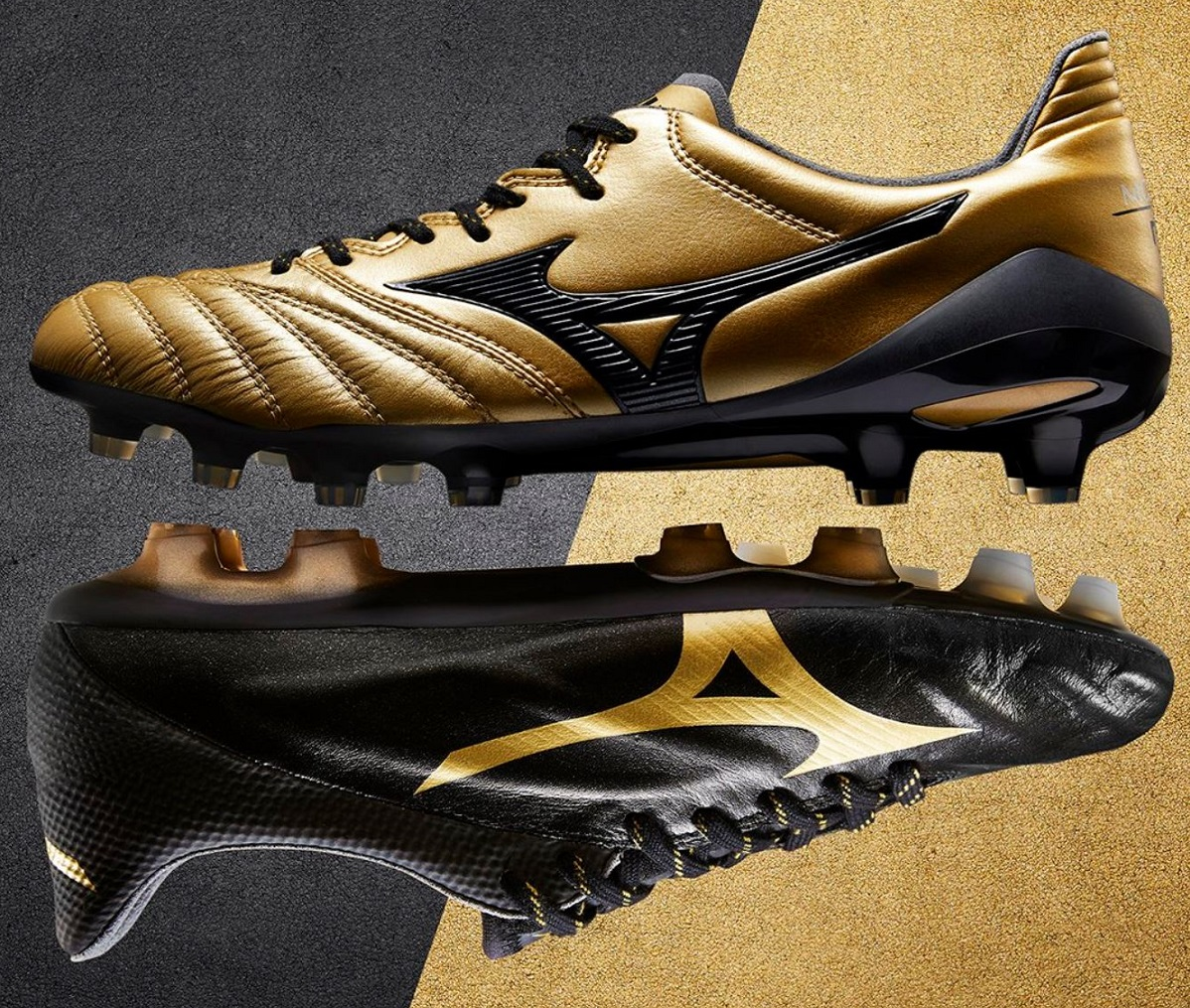 mizuno soccer shoes made in japan weekend 2019