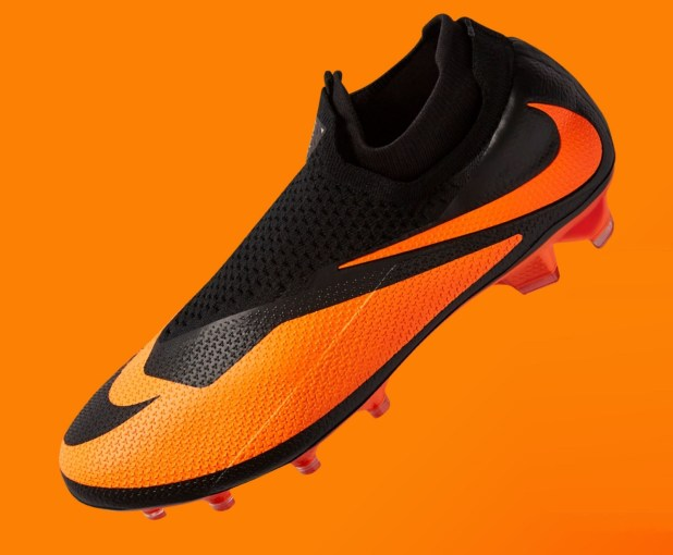 Nike Hypervenom x Phantom Vision Released