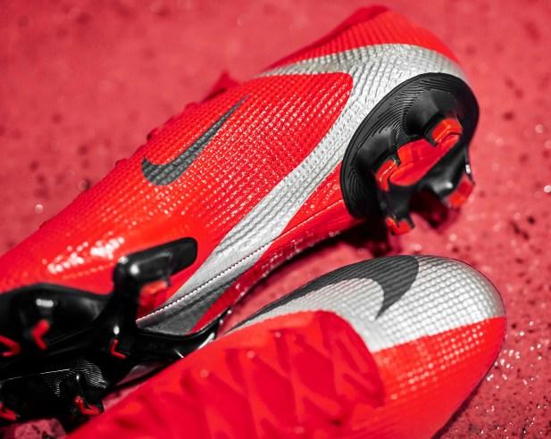 Nike Mercurial Vapor Future DNA Mercurial Heel Soleplate