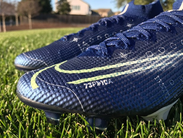 Nike Superfly Dream Speed Flyknit Upper