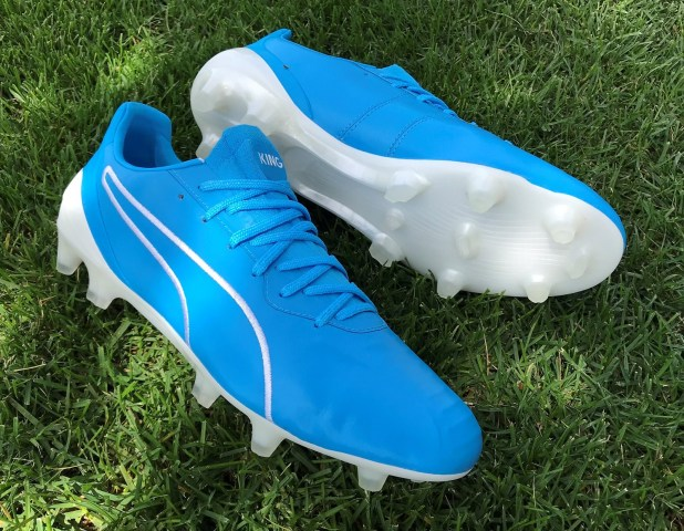Puma King Platinum Review