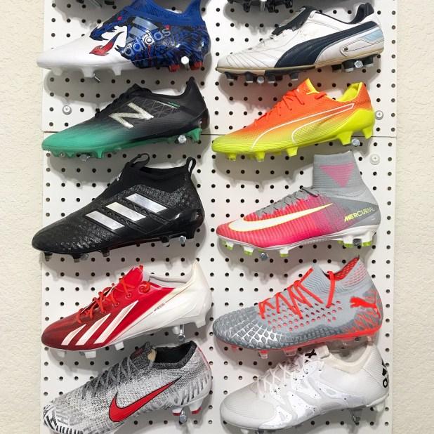 SC101 Boots