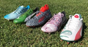 Wildest Puma Soccer Cleat Releases