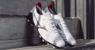 Mizuno Morelia Neo III Beta Released