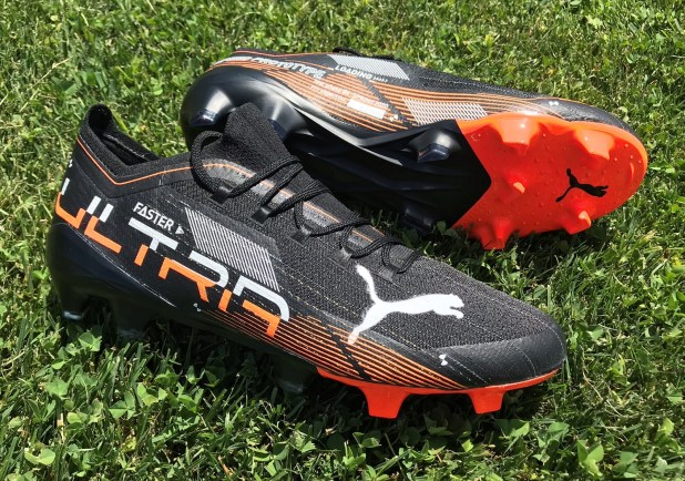 Puma ULTRA 1.1 Soccer Cleat