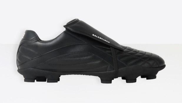 Balenciaga $725 boots