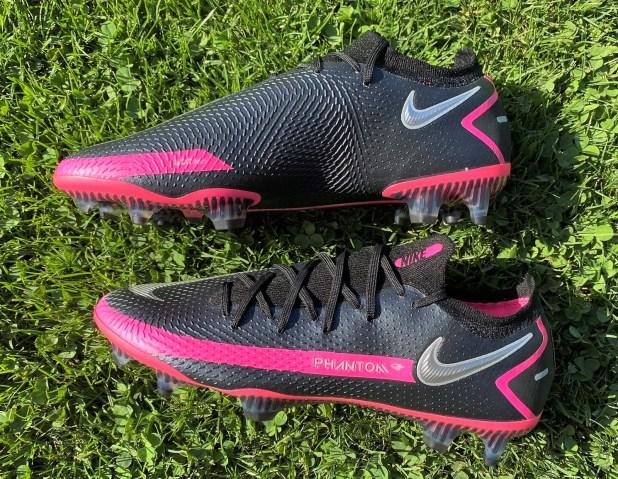 Nike Phantom GT Side Profile
