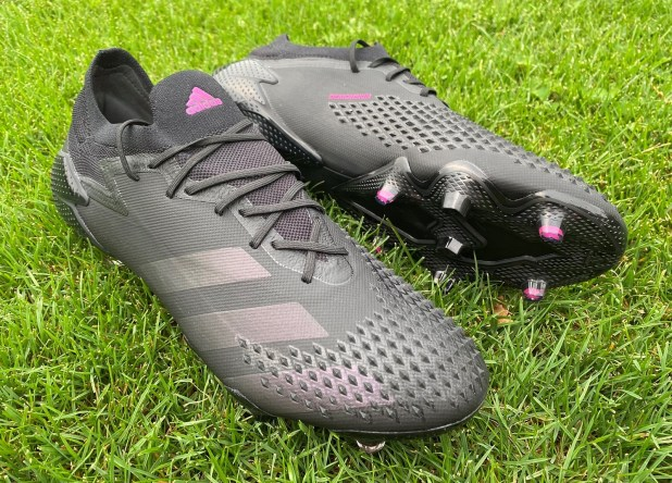 adidas Predator 20.1 Boot Review