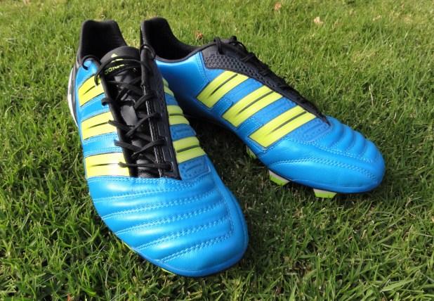 Adidas adiPower Predator 2011