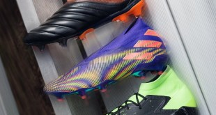 adidas Precison to Blur Pack featured