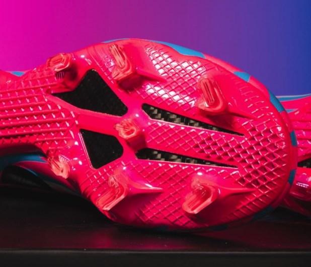 Limited Edition Neon Pink f50 adizero