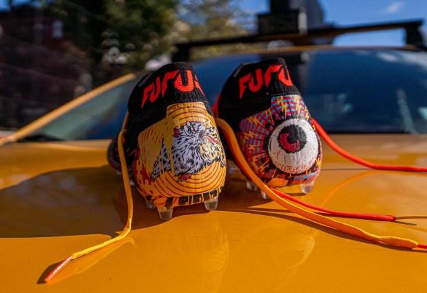 Puma FUTURE NYC 8by8 Eye Rat
